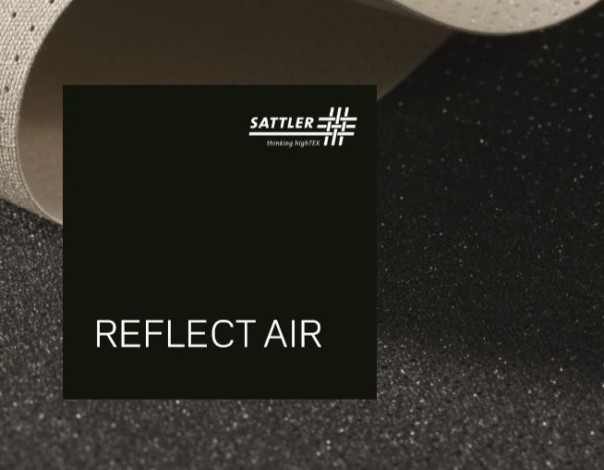Sattler<br />Reflect Air